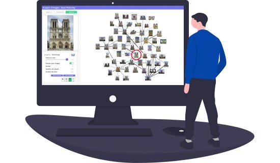 manage image database LTUT Tech